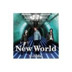 w−inds./New World/Truth〜最後の真実〜 初回限定盤A