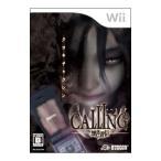 ショッピングWii Wii/CALLING(コーリング)〜黒き着信〜