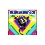 BIGBANG/声をきかせて 初回限定盤