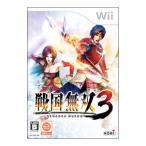 Wii/戦国無双3