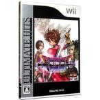 ショッピングWii Wii/ドラゴンクエストソード 仮面の女王と鏡の塔 ULTIMATE HITS