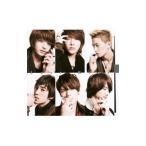 超新星/Last Kiss