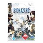 ショッピングWii Wii/バイオハザード/ダークサイド・クロニクルズ