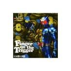 「仮面ライダーダブル」エンディングテーマ3〜Finger on the Trigger/Florida Keys