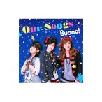 Buono!/Our Songs 初回限定盤