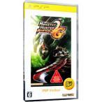 ショッピングPSP PSP/モンスターハンター ポータブル 2ndG PSP the Best
