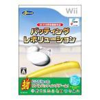 ショッピングWii Wii/バッティング レボリューション (社)日本野球機構承認
