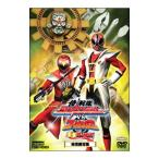 DVD/侍戦隊シンケンジャーvsゴーオンジャー 銀幕BANG!! 特別限定版