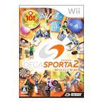 ショッピングWii Wii/DECA SPORTA(デカスポルタ )2 Wiiでスポーツ10種目!