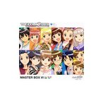 THE IDOLM STER MASTER BOX VI