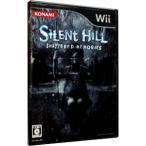 ショッピングWii Wii/サイレントヒル −シャッタードメモリーズ−
