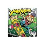 ネットオフ ヤフー店で買える「YONRINSHA/I'M JUST GETTING STARTED」の画像です。価格は198円になります。
