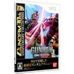 Wii/機動戦士ガンダム MS戦線 0079 (GUNDAM 30th ANNIVERSARY COLLECTION)