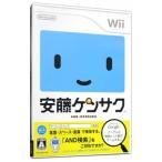 ショッピングWii Wii/安藤ケンサク