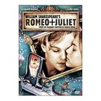 DVD/ロミオ&ジュリエット