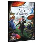 アリス イン ワンダーランド  DVD