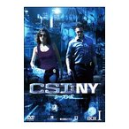 CSI:NY シーズン5 コンプリートDVD BOX−1