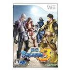 ショッピングWii Wii/戦国BASARA3
