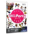 ショッピングWii Wii/Wii Party(パーティー)