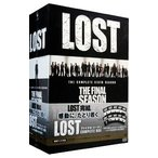 LOST ファイナル・シーズン COMPLETE BOX