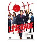 レバレッジ シーズン1 DVD−BOXII