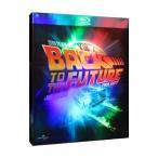 Blu-ray/バック・トゥ・ザ・フューチャー 25thアニバーサリー Blu−ray BOX