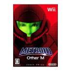ショッピングWii Wii/METROID Other M(メトロイド アザーエム)