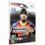 ショッピングWii Wii/ウイニングイレブンプレーメーカー 2011