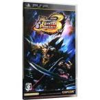 ショッピングPSP PSP/モンスターハンターポータブル 3rd