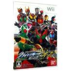 Wii/仮面ライダー クライマックスヒーローズ オーズ