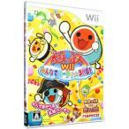 ショッピングWii Wii/太鼓の達人Wii みんなでパーティ☆3代目!(ソフト単品版)