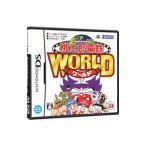 DS/桃太郎電鉄WORLD
