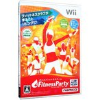 ショッピングWii Wii/Fitness Party
