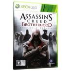 Xbox360/アサシン クリード ブラザーフッド (CERO「Z」 18歳以上のみ対象)
