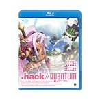 Blu-ray/.hack//Quantum 2