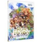 ショッピングWii Wii/ルーンファクトリー オーシャンズ