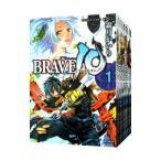 BRAVE10 (全8巻セット)/霜月かいり