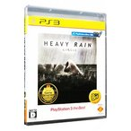 PS3/HEAVY RAIN −心の軋むとき− PlayStation3 the Best
