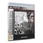 ショッピングPS3 PS3/ニーア レプリカント アルティメットヒッツ