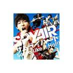 SPYAIR/サムライハート(Some Like It Hot!!)