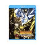 【Blu-ray】聖闘士星矢 THE LOST CANVAS 冥王神話 第2章 Vol.5 ブックレット付