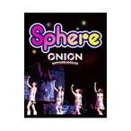 Blu-ray/スフィアライブ2010『sphere ON LOVE,ON 日本武道館』
