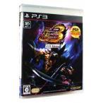 ショッピングモンスターハンター PS3/モンスターハンターポータブル 3rd HD Ver.