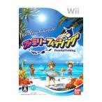 ショッピングWii Wii/ファミリーフィッシング