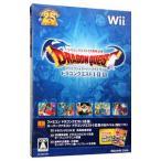 ショッピングWii Wii/ドラゴンクエスト25周年記念 ファミコン&スーパーファミコン ドラゴンクエストI・II・III