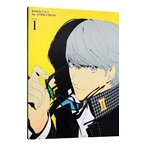 【Blu−ray】ペルソナ4 1 完全生産限定版