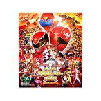 Blu-ray/ゴーカイジャー ゴセイジャー スーパー戦隊199ヒーロー大決戦 コレクターズパック