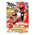 DVD/ゴーカイジャー ゴセイジャー スーパー戦隊199ヒーロー大決戦