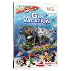 ショッピングWii Wii/GO VACATION(ゴーバケーション)