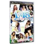 ショッピングPSP PSP/AKB1/48 アイドルとグアムで恋したら・・・